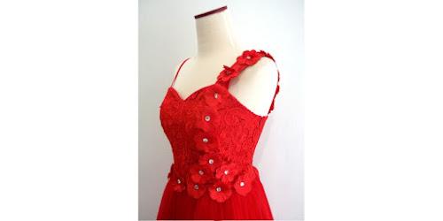 SEWA DRESS MODEL BANDUNG