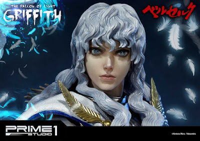Griffith per la Ultimate Premium Masterline della Prime 1 Studio