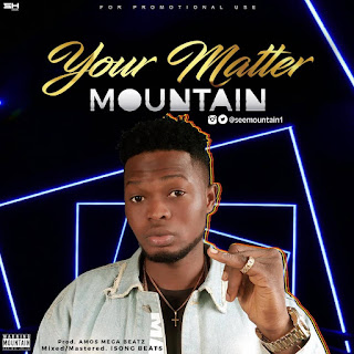 MUSIC: Mountain - Your Matter.