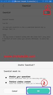 recharge-ko-free-me-paye-smart-call-app-se-tricksbybk-par-pahli-bar