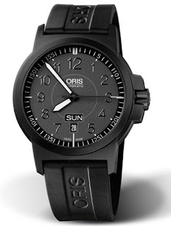 Oris BC3 Advanced, Day Date 735 7641 4764