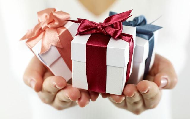 burçlar için hediye seçenekleri
