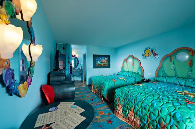 Disney's Art of Animation em Orlando
