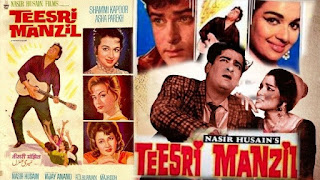@ZeeClassic Presents The 'Nasir Hussain Film Festival' 7Jan-11Feb Every #Sunday @ 12 Noon