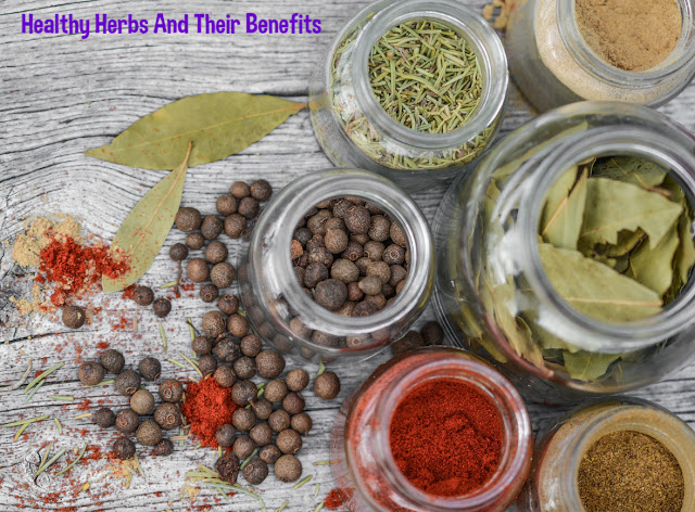 All-Around Pinay Mama blog, Guest Post, Healthy Herbs, Benefits of Herbs, Health Tips, Health and Wellness, AAPM Health and Wellness, Cinnamon Benefits, Garlic Benefits, Cayenne Benefits, Ginger Benefits, Turmeric and Holy Basil Benefits,