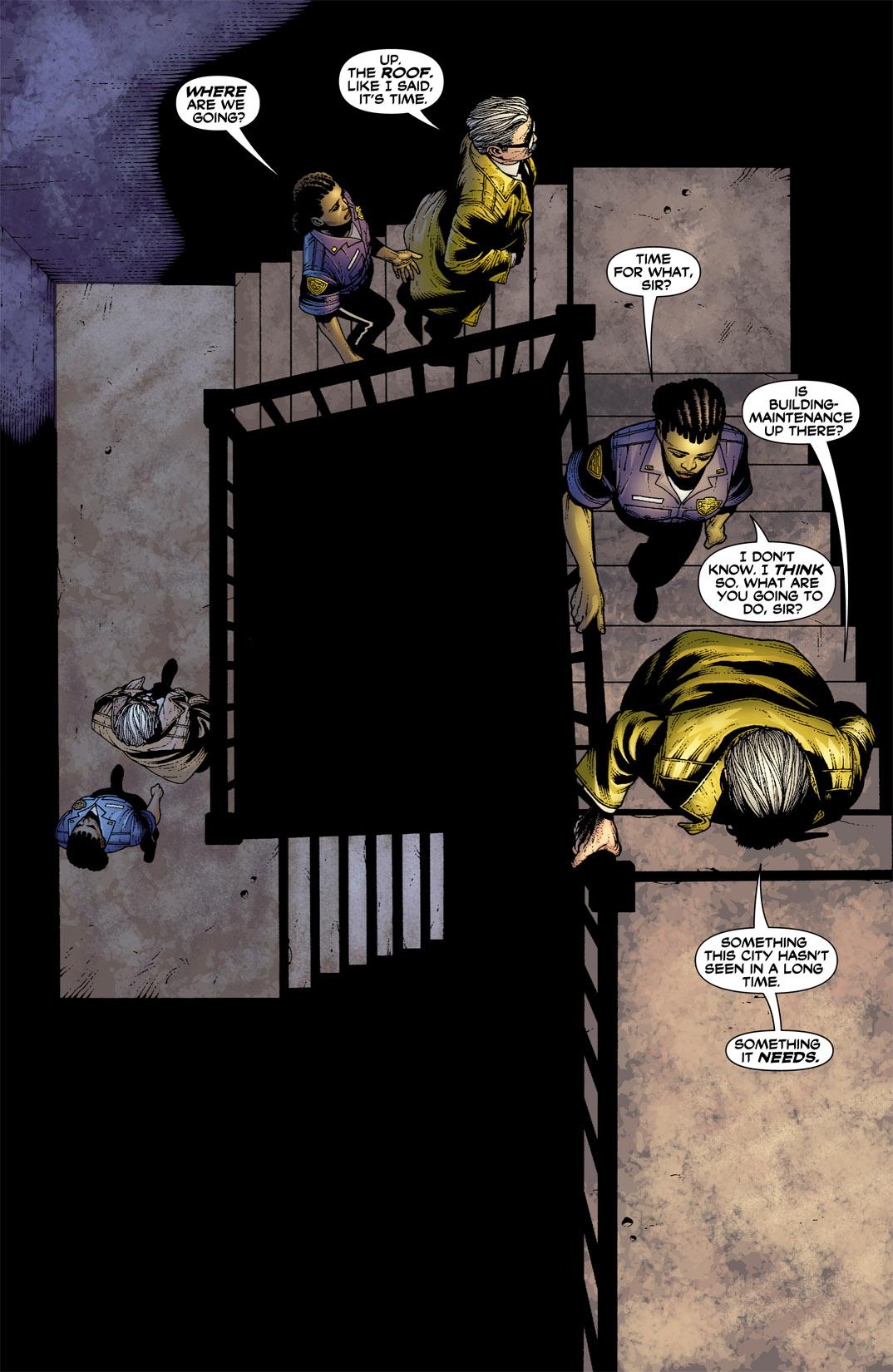 Detective Comics (1937) 817 Page 11