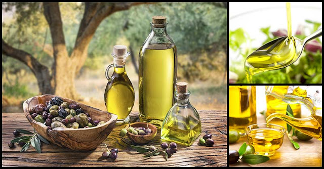 Consuming Olive Oil Even Just Once A Week Can Lower The Risk Of Arterial Blood Clots