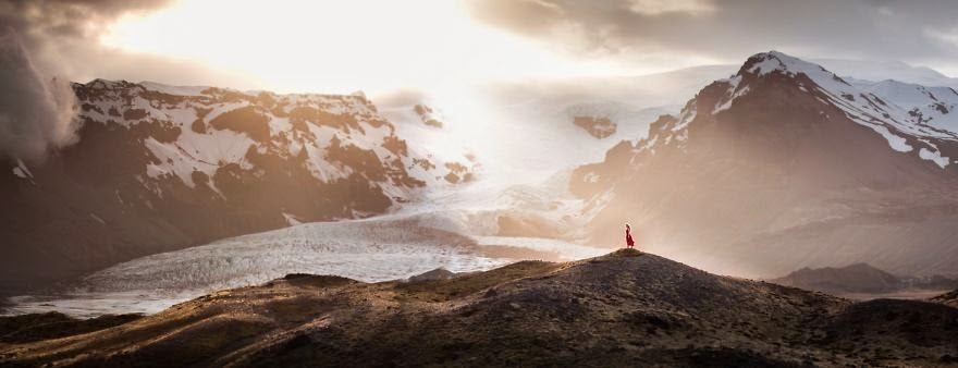 21 Year Old Photographer Captures Wanderlust In Magnificent Landscapes