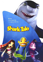 Shark Tale (2004) Dual Audio [Hindi-English] 720p BluRay ESubs Download