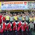 Melihat Mesranya TNI Polri Di pekalongan