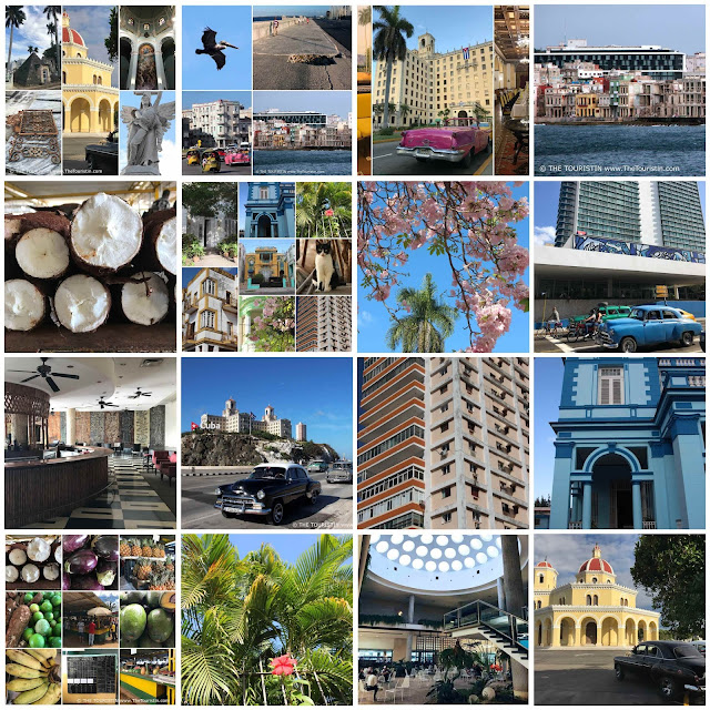 Guide to Vedado Havana The Touristin