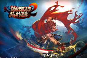 (Special MOD) Undead Slayer 2 MOD APK v3.2.1 (unlimited Gold / Diamonds)
