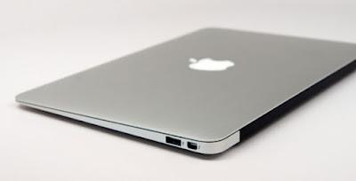 Apple Macbook Air para correo electrónico