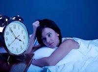 Cara Tips Mencegah Insomnia, tips atasi insomnia