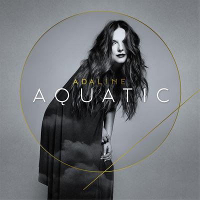 Adaline - Aquatic - Album Download, Itunes Cover, Official Cover, Album CD Cover Art, Tracklist