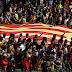 Καταλονία: 90% ψήφισε ανεξαρτησία -Ραχόι: Δεν έγινε δημοψήφισμα
