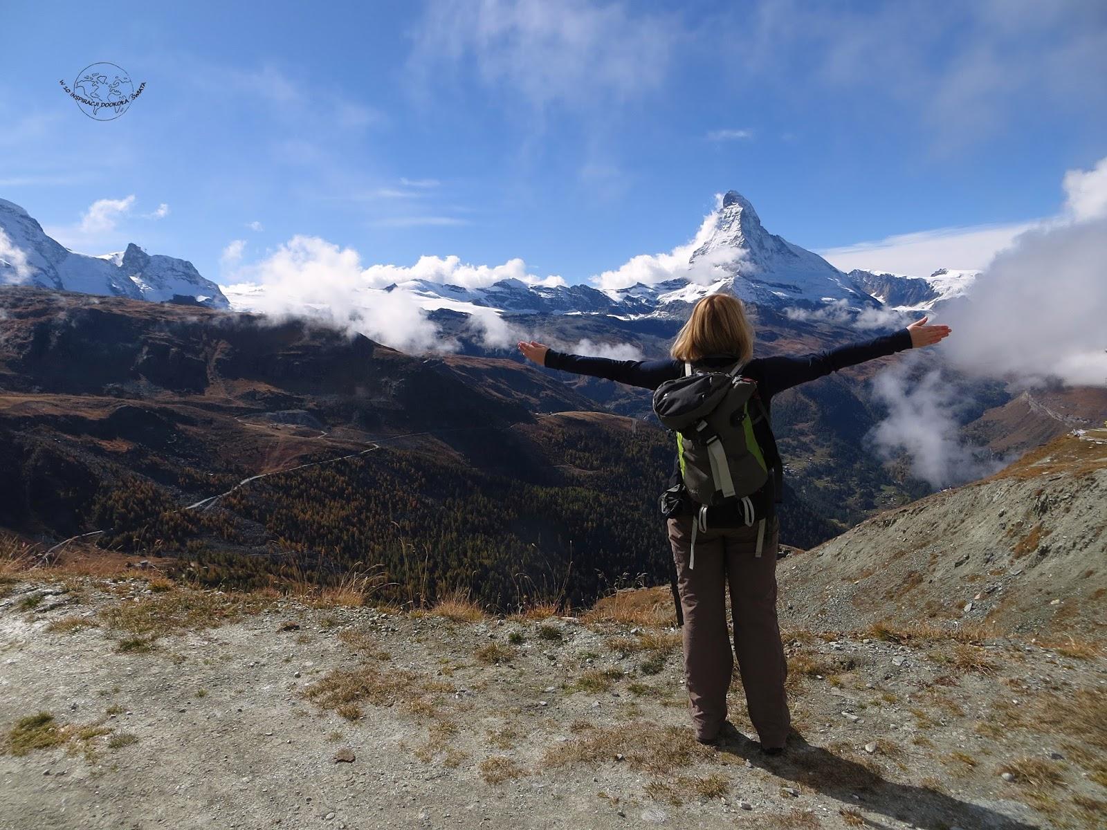 Szwajcarskie Alpy w 50 zdjęciach