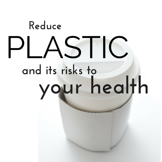Plastic is everywhere and in everything! But, as miraculous as it can be, some plastics may pose health risks. Find out here which ones do and how to easily avoid them in your everyday life!