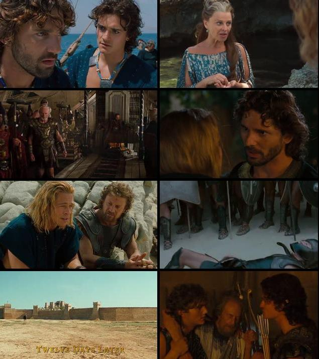 Troy 2004 DC Dual Audio Hindi 720p BluRay 1.5GB