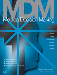 Image of Medical Decision Making journal