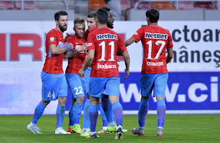 FCSB vs Lugano Live Stream online Today 7 December 2017 Europa League