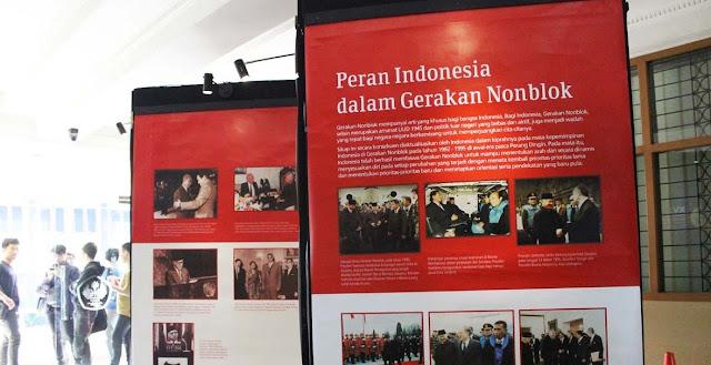 peran indonesia dalam gnb