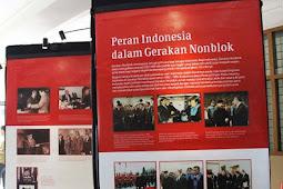8 Peran Indonesia dalam Gerakan Non Blok (GNB) dan Sejarahnya Lengkap