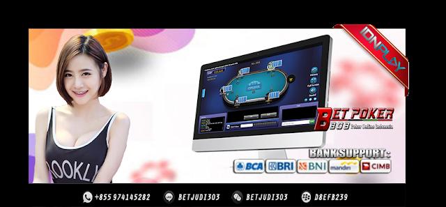 poker idn play Deposit 10 Ribu Betpoker303