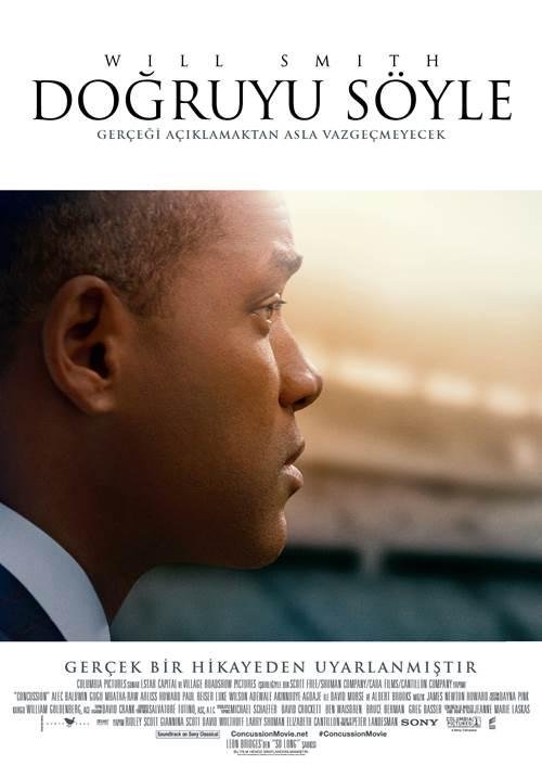 Doğruyu Söyle (2015) 1080p Film indir