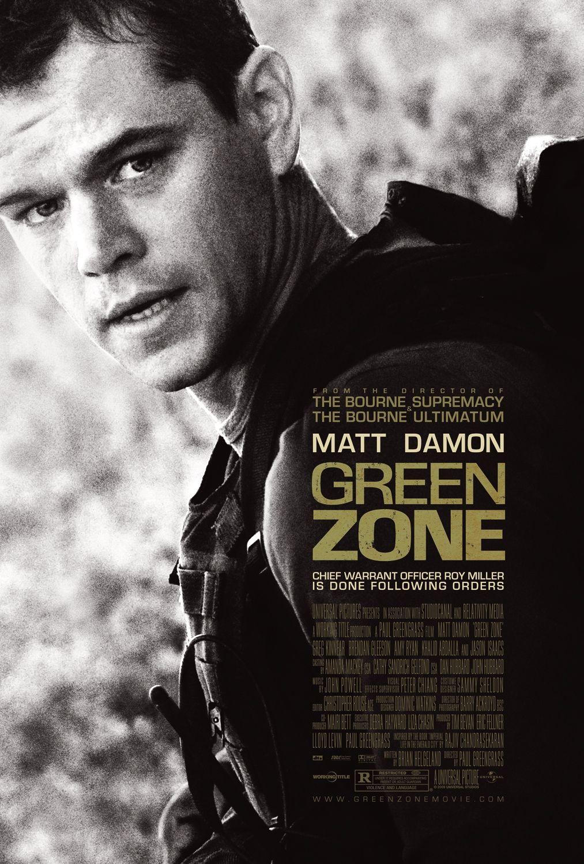 Nonton Film Green Zone (2010)