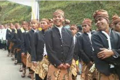 Inilah Daftar 8 Suku Bangsa Terbesar di Indonesia