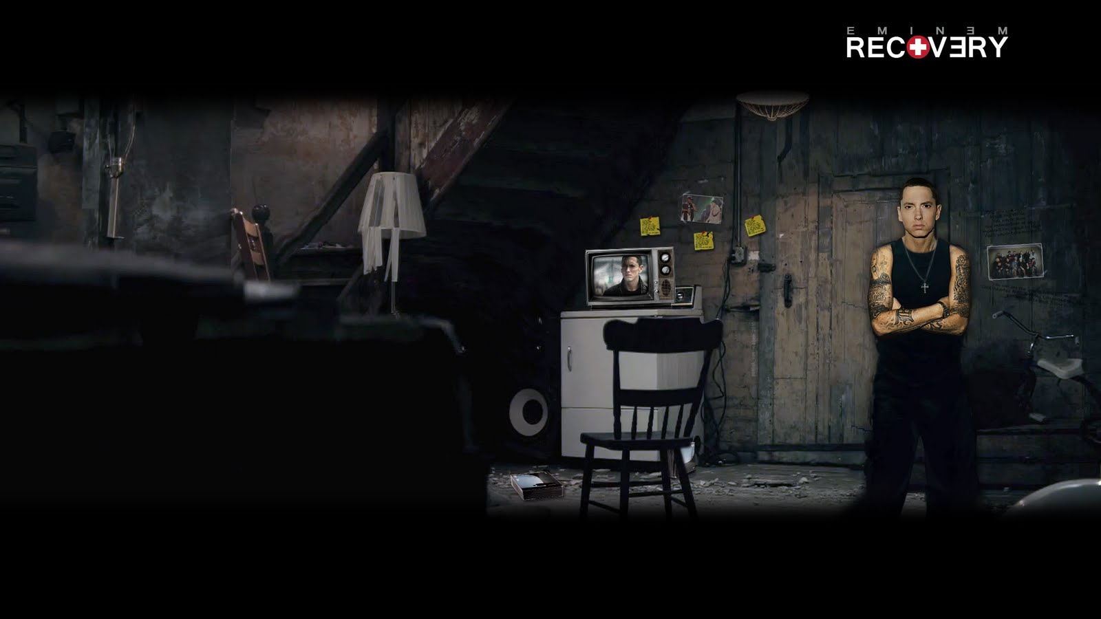 Eminem Recovery Wallpaper: Eminem wallpaper hd | eminem 8 ...