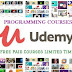 UDEMY PREMIUM COURSES FOR FREE | [#Limited Time]