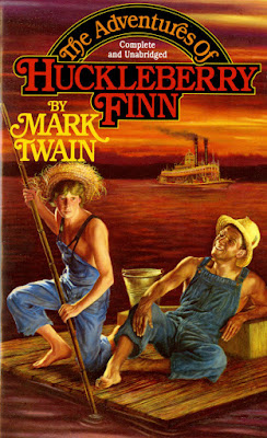 ebook pdf free download The Adventure of Huckleberry Finn
