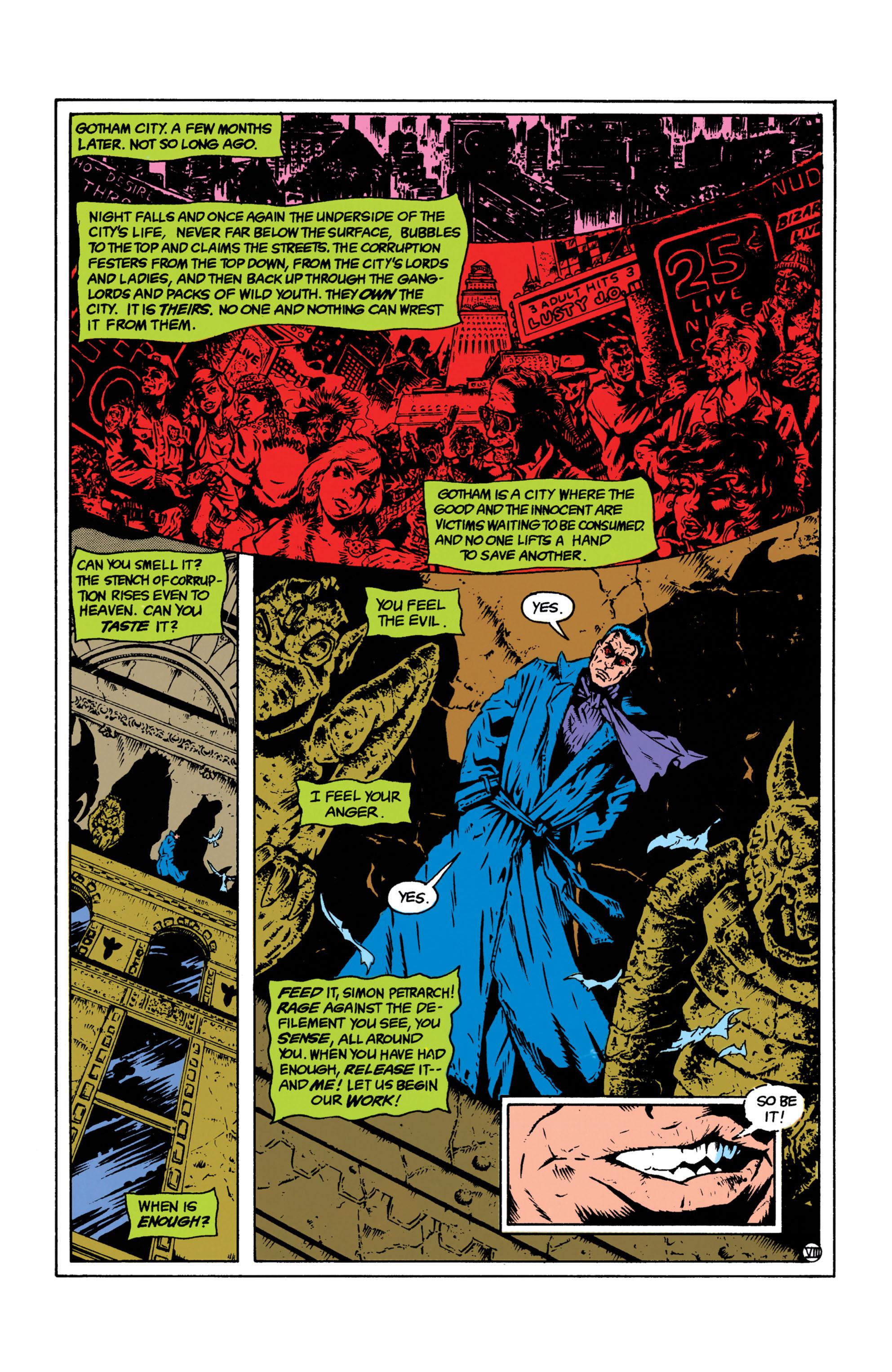 Detective Comics (1937) 622 Page 8