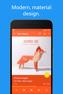 Shuttle+ Music Player v2.0.8-beta2 Latest APK