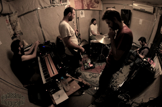 τεφλόν - ελληνικό ροκ συγκρότημα