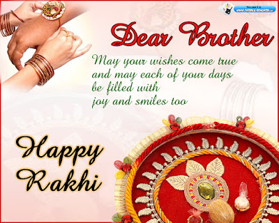 Happy Rakhi Images 2017