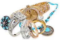 watches jewelry shop