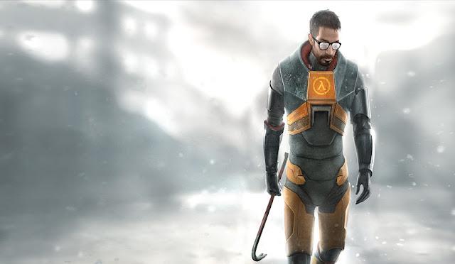 Half-Life 3 será desenvolvido... em uma game jam?