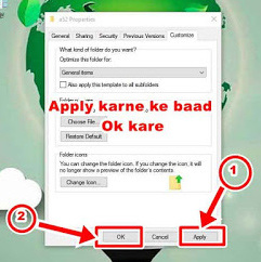 Computer-me-Desktop-Folder-Icon-kaise-Change-kare