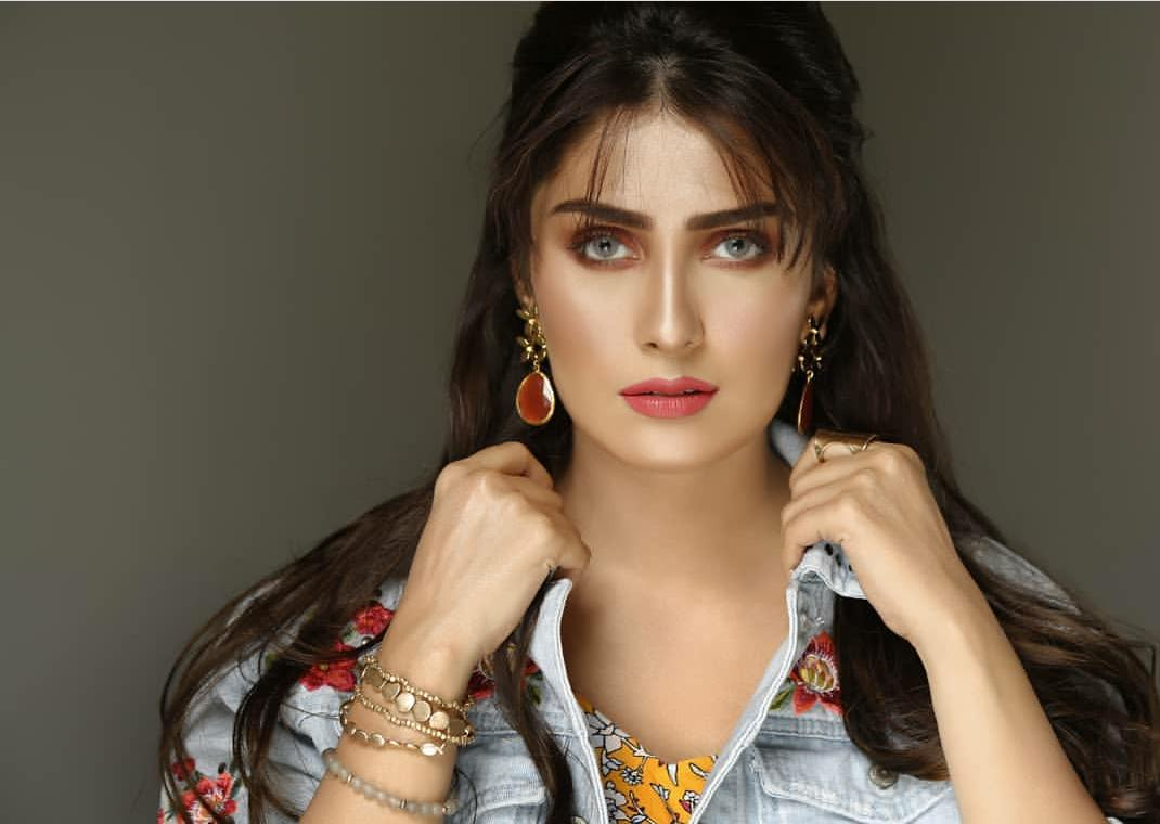 Ayeza Khan naked (22 images) Video, 2019, lingerie