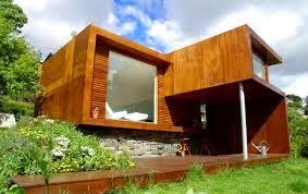 model atap teras rumah minimalis kayu