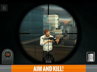 Sniper 3D Assassin v1.16.2 Mod Apk Terbaru (Mod Money+ Gems)