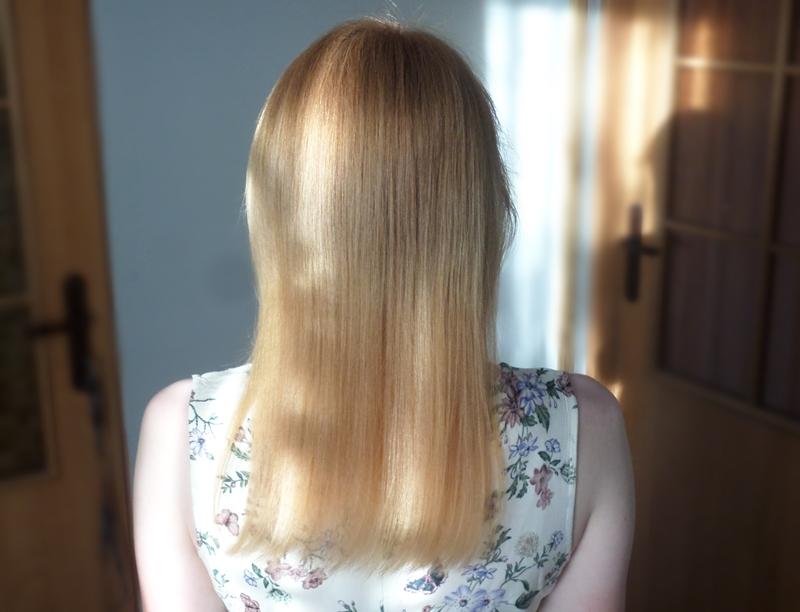Czerwcowa aktualizacja włosów | 2017