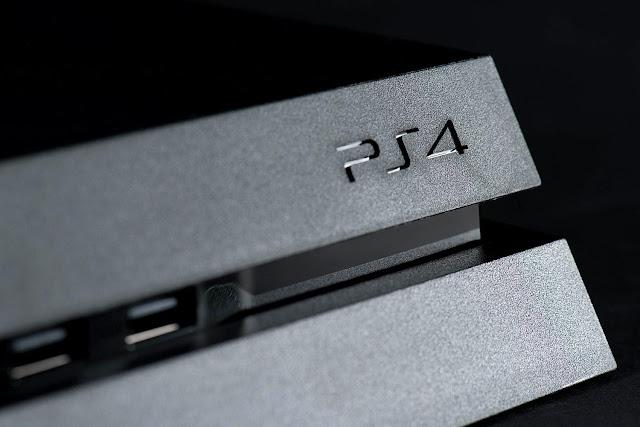PlayStation da Sony foi responsável por 78 por cento de seus lucros em 2016 - MichellHilton.com