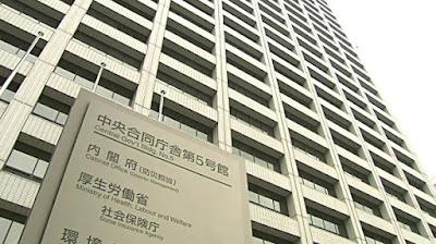 Ministério do Trabalho em Tóquio