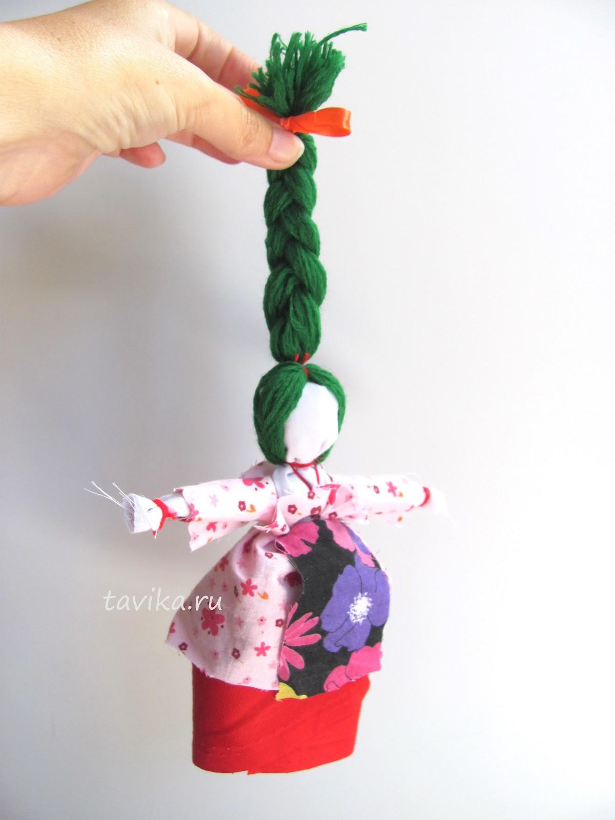 Кукла-веснянка своими руками фото 186