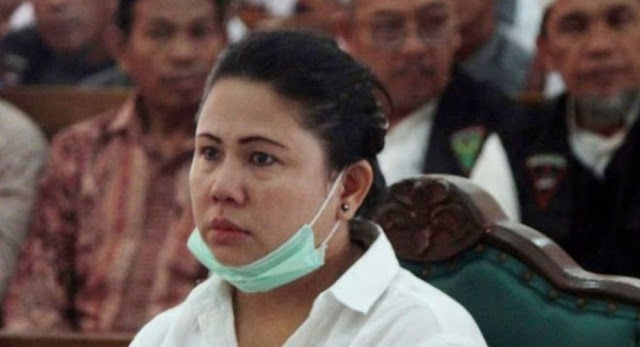 PBNU Protes Vonis Majlis Hakim Terhadap Meiliana Yang Mengeluhkan Suara Adzan
