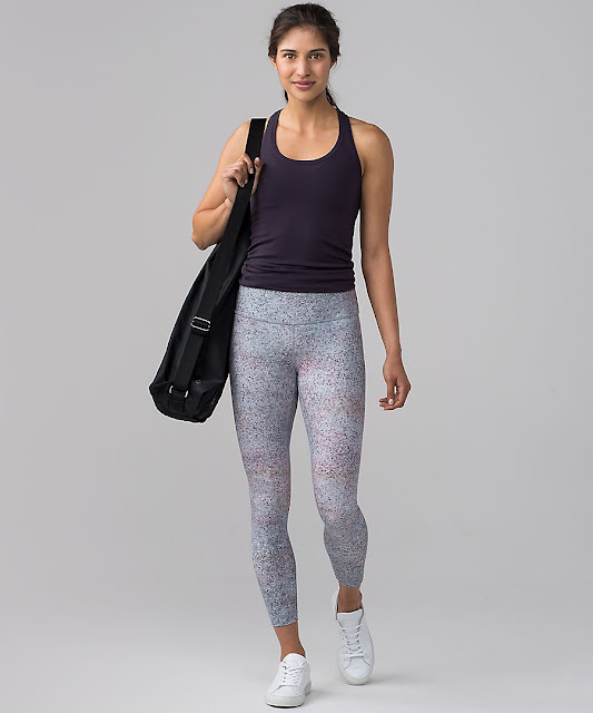 lululemon boysenberry-cool-racerback